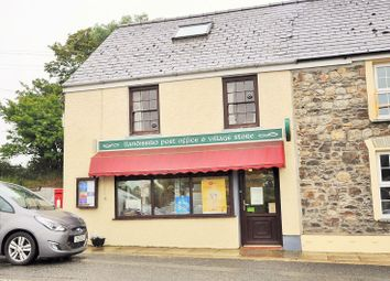 Thumbnail Retail premises to let in Llandissilio, Clynderwen