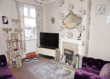Thumbnail 2 bed terraced house for sale in Edensor Terrace, Goms Mill, Stoke-On-Trent, Staffordshire