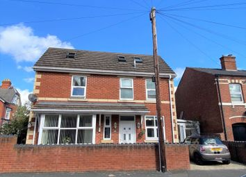 3 bed detached house for sale in Clifford Street, Hereford HR4