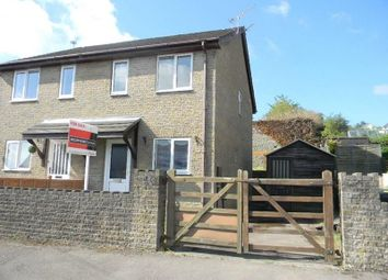 Thumbnail 2 bed property for sale in Whitechapel Road, Bream, Lydney