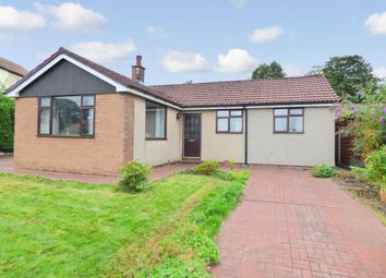 Thumbnail 3 bed bungalow for sale in Park Avenue, Furness Vale, High Peak