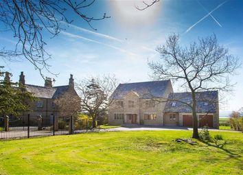 Thumbnail 6 bed detached house for sale in Lower Lane, Longridge, Preston