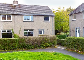 Thumbnail 3 bedroom end terrace house for sale in Firrhill Crescent, Colinton Mains, Edinburgh