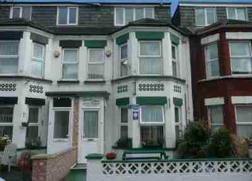 Thumbnail Hotel/guest house for sale in Sandy Acres Guest House, 81 Salisbury Road, Great Yarmouth