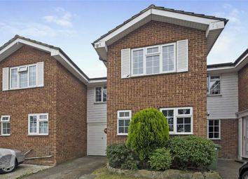 Thumbnail 4 bed terraced house for sale in Sackville Road, Sutton