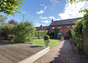Thumbnail 4 bed terraced house to rent in Brickendon Lane, Brickendon, Hertford