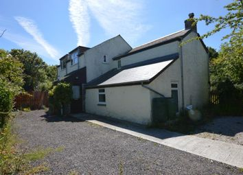 Thumbnail 4 bed detached house for sale in West Tolgus, Redruth, Cornwall