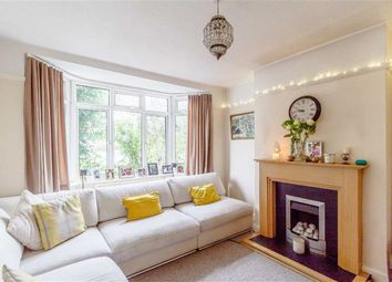 Thumbnail 3 bed semi-detached house for sale in Church Lane, Mill End, Rickmansworth