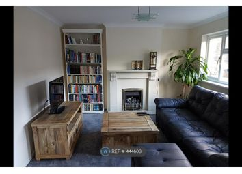 2 bed maisonette to rent in Abercorn Road, London NW7