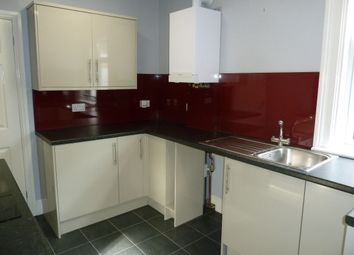 Thumbnail 1 bedroom flat to rent in New North Road, Exmouth