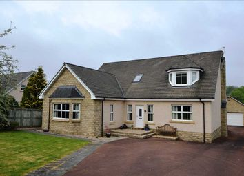 Thumbnail 4 bedroom detached house for sale in Lanark Road, Garrion Bridge, Larkhall