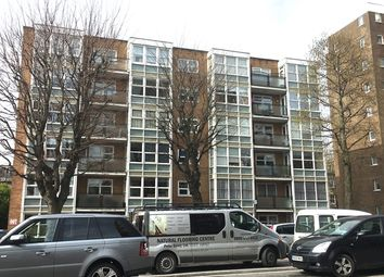 Thumbnail 3 bed flat to rent in Copthorne Court, The Drive, Hove, East Sussex.