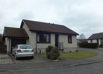 Thumbnail 3 bed bungalow to rent in Coldstream Avenue, Perth