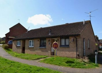 Thumbnail 2 bed semi-detached bungalow for sale in Hammerstone Lane, Danefield, Northampton