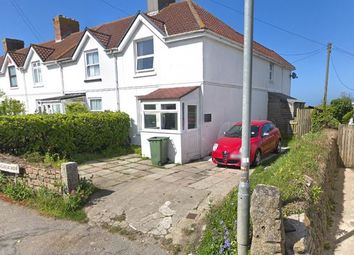 Thumbnail 3 bed end terrace house to rent in Tyringham Row, Lelant, St. Ives