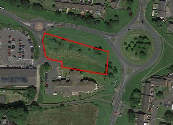 Thumbnail Land for sale in Cumbrian Road, Cramlington