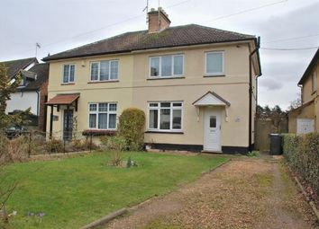 Thumbnail 3 bedroom semi-detached house for sale in Bants Lane, Duston, Northampton