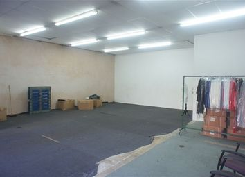 Thumbnail Light industrial to let in Hessel Street, London