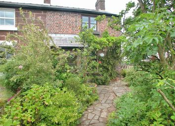 Thumbnail 2 bed cottage for sale in Hadlow Road, Willaston, Neston