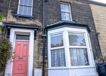 Thumbnail 1 bedroom flat to rent in Harrogate Road, Chapel Allerton, Leeds