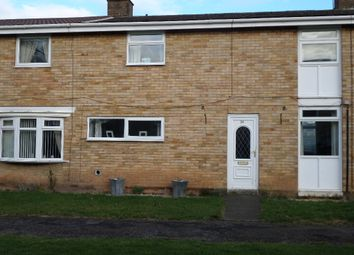 Thumbnail 3 bedroom terraced house for sale in Armstrong Close, Newton Aycliffe