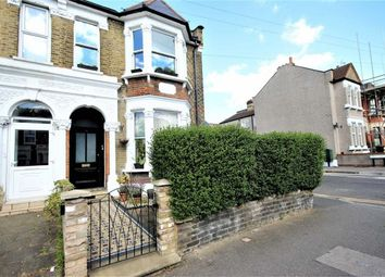 Thumbnail 1 bedroom property for sale in Orford Road, London