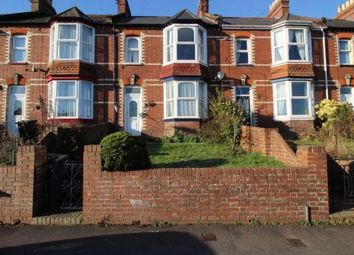 Thumbnail 3 bed property to rent in Exwick Road, Exeter