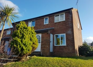 Thumbnail 2 bed property to rent in Sutton Close, Poole