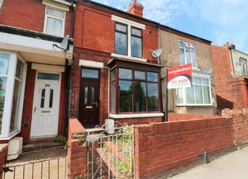 3 bed terraced house for sale in Edlington Lane, Warmsworth, Doncaster, South Yorkshire DN4