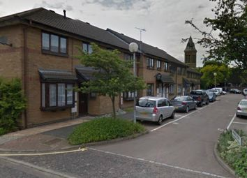 Thumbnail 2 bedroom terraced house to rent in Mills Grove, London