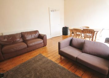 Thumbnail 4 bed flat to rent in Hinckley Road, West End, Leicester