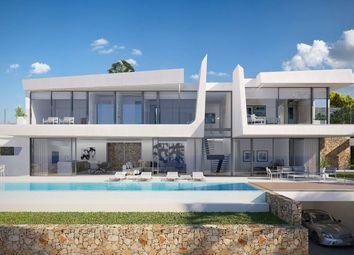 Thumbnail 4 bed villa for sale in Moraira, Alicante/Alacant, Spain