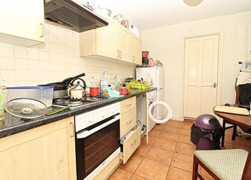 Thumbnail 1 bed flat to rent in Aveling Park Road, London