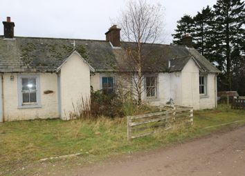 Thumbnail 4 bed cottage for sale in ., Balgray, Lockerbie