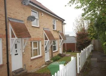 Thumbnail 2 bed terraced house to rent in Russetts, Langdon Hills, Basildon