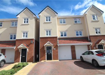 Thumbnail 4 bed semi-detached house for sale in Aidan Gardens, Belmont, Durham