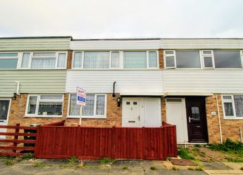 Thumbnail 3 bedroom terraced house to rent in Tarbert Close, Bletchley, Milton Keynes