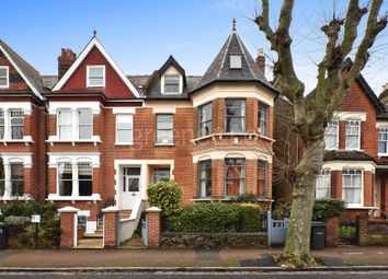 Thumbnail 5 bedroom property for sale in Mount View Road, Crouch End Heights, London