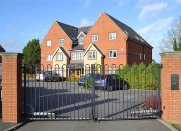 Thumbnail 1 bedroom flat to rent in Palmer House, Enborne Road, Newbury, Berkshire