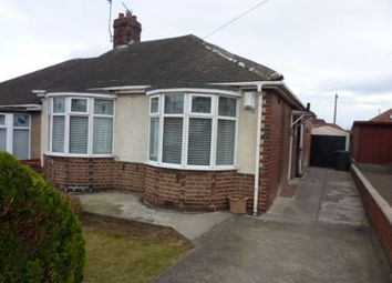 Thumbnail 2 bedroom detached bungalow for sale in Nafferton Place, Newcastle Upon Tyne