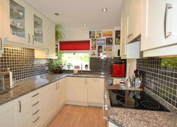 Thumbnail 3 bed flat for sale in Wasties Orchard, Long Hanborough, Witney