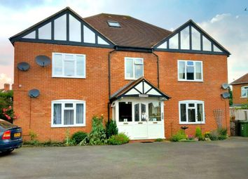 Thumbnail 2 bedroom flat for sale in New Road, Evesham