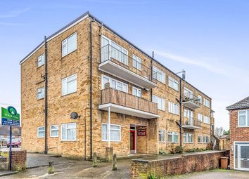 Thumbnail 2 bed flat for sale in Huntsmans Close, Rochester