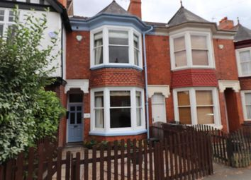 Thumbnail 5 bedroom property to rent in Knighton Road, Leicester