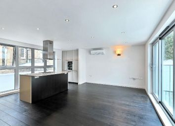 Thumbnail 1 bed flat to rent in Loudoun Road, St John's Wood, London