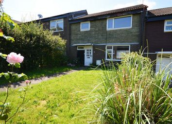 Thumbnail 3 bedroom terraced house for sale in Beckhill Chase, Meanwood, Leeds, West Yorkshire