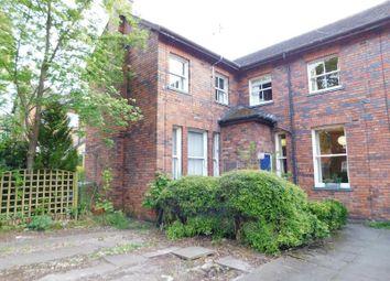 Thumbnail 3 bedroom terraced house for sale in St Christopher Avenue, Penkhull, Stoke On Trent