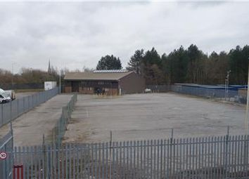 Thumbnail Industrial to let in Royal Welch Avenue, Bodelwyddan, Rhyl, Denbighshire
