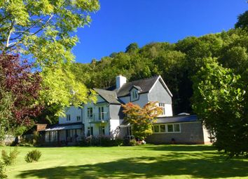 Thumbnail 7 bed detached house for sale in Wye Valley, Hay On Wye 14 Miles