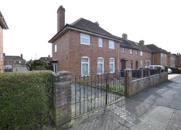 Thumbnail 3 bed end terrace house for sale in St. Bernards Road, Shirehampton, Bristol